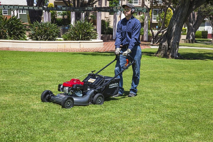 Good Honda Commercial Lawn Mowers