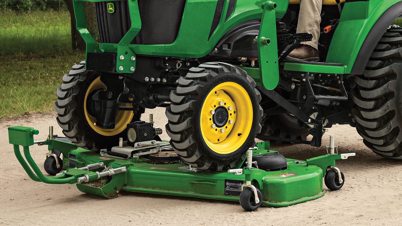 John Deere Compact Utility Tractors In Old Saybrook Ct
