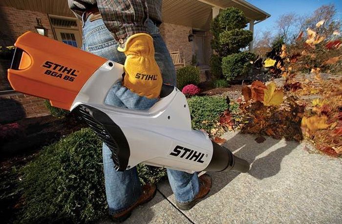 STIHL Battery-Operated Blowers