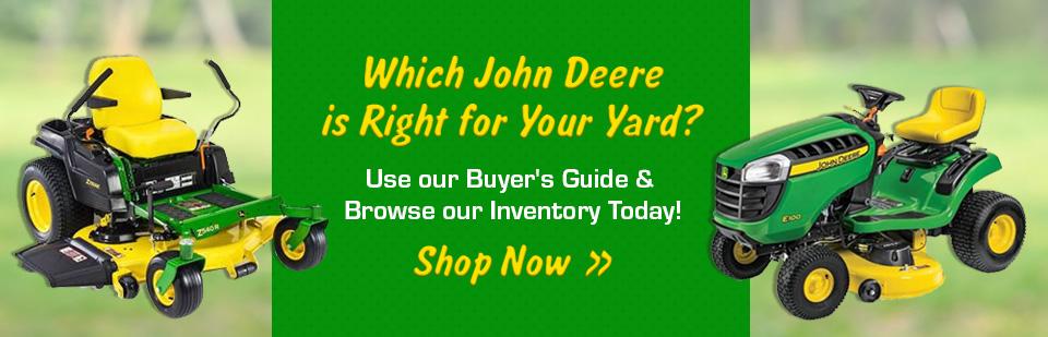 CT's Lawn & Outdoor Power Equipment Dealer! Shop zero-turn