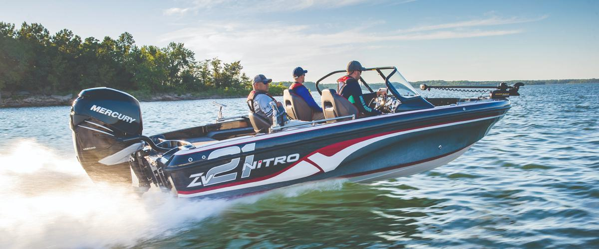 Nitro Boats in in Madison, WI