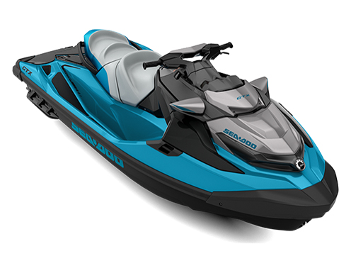 Sea-Doo Luxury PWCs in Madison, WI