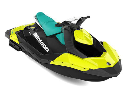 Sea-Doo Rec Lite PWCs in Madison, WI