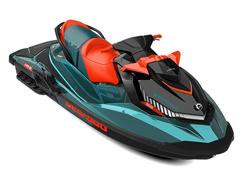 Sea-Doo Tow Sports PWCs in Madison, WI