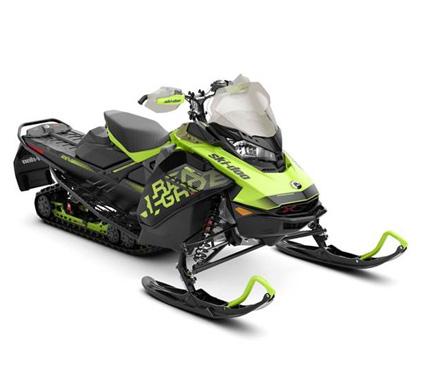 Sea-Doo Renegade® X® 850 E-TEC® in Madison, WI
