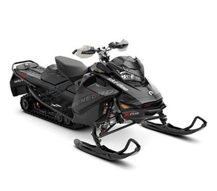 Sea-Doo Renegade® X-RS® 850 E-TEC® in Madison, WI