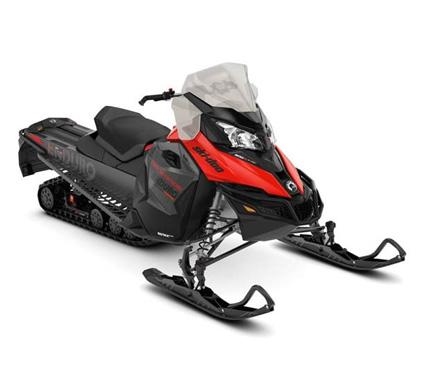 Sea-Doo Renegade® Enduro™ 800R E-TEC® in Madison, WI