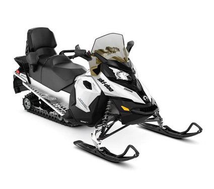 Grand Touring Sport 600 ACE