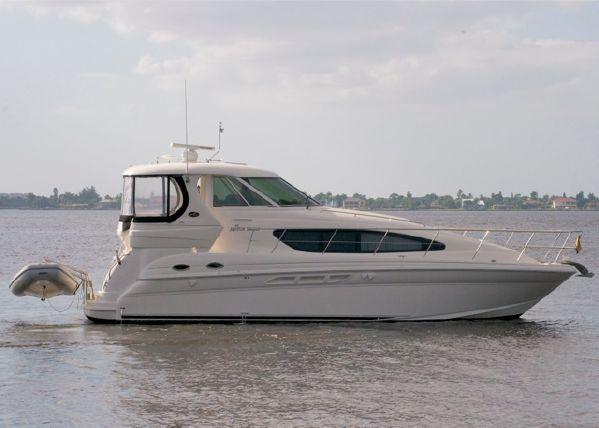 2008 Sea Ray 40 Motor Yacht (1)