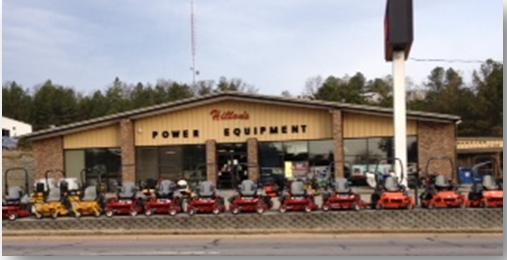 Hilton's Power Equipment