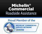 Michelin&reg Commercial Roadside Assistance