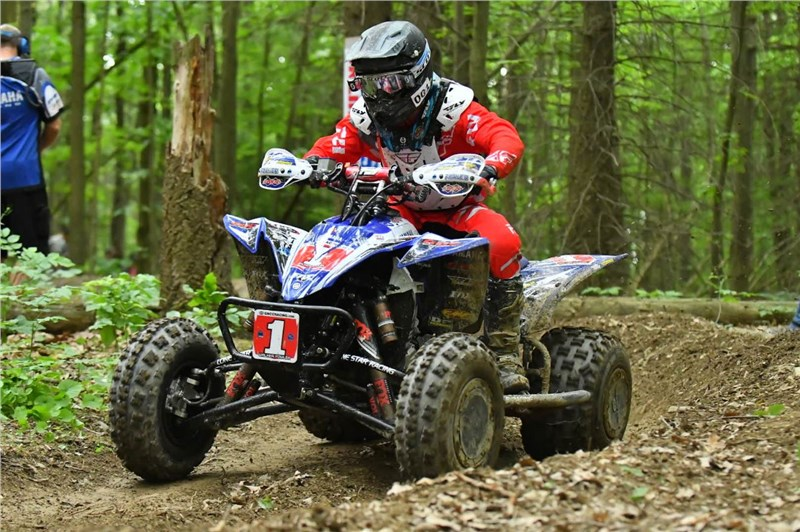 Yamaha ATVs in Louisville, KY