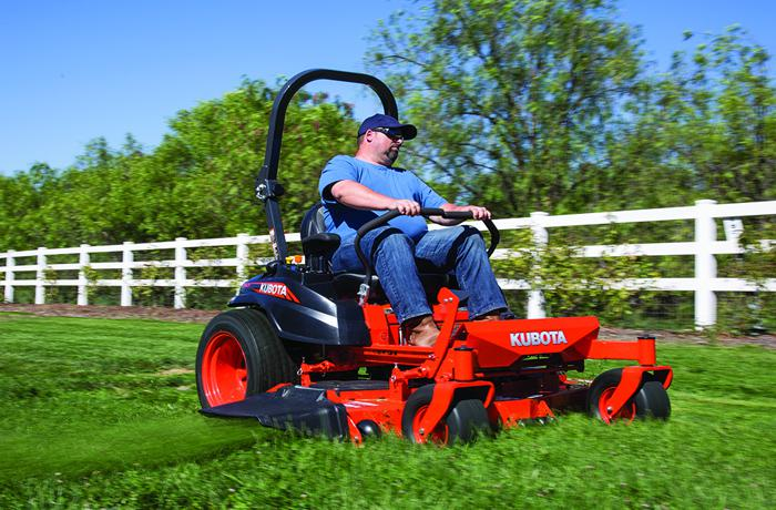 Kubota Lawn Mowers Olson Power Equipment Inc North Branch Mn 651 674 4494