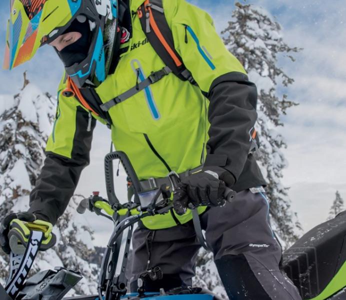 Ski-Doo Apparel