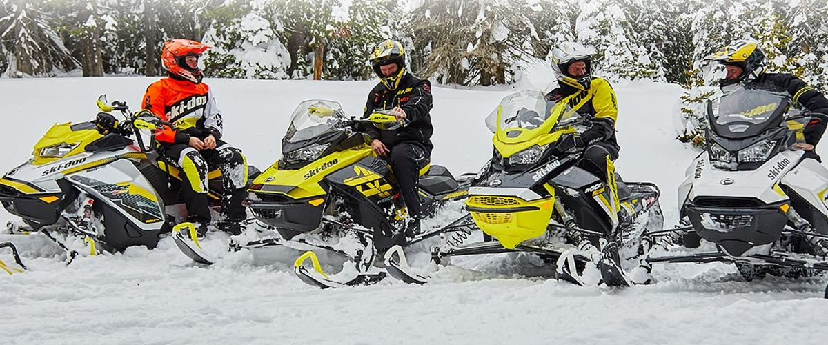 Ski Doo Parts >> New Used Ski Doo Snowmobiles Parts Accessories And Apparel Olson