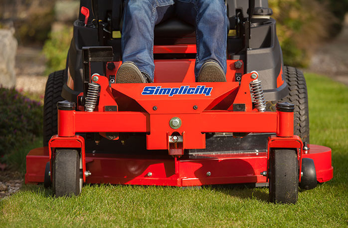 Simplicity Mowers Olson Power & Equipment, Inc  North Branch, MN