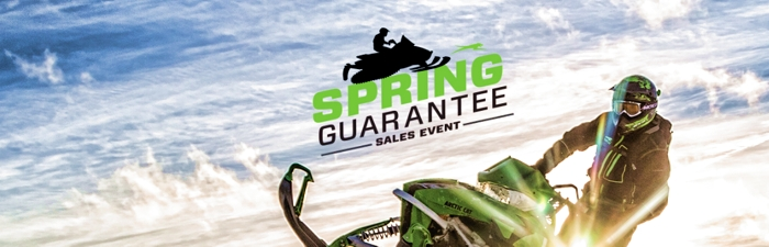 Arctic Cat Sales Event