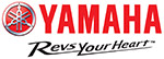 We carry Yamaha Products.