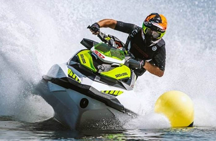 Shop Sea-Doo Performance PWCs