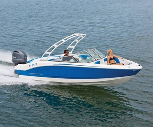 H2O Sport Boats