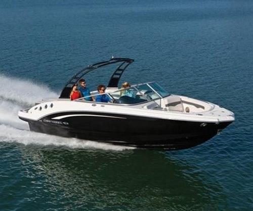 SSi Sport Boats