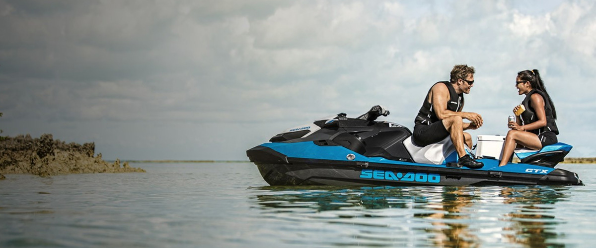 Shop All Sea-Doo Today