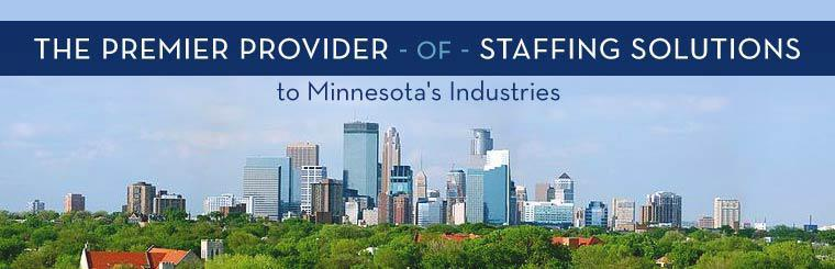 Montu Staffing Solutions is the premier provider of staffing solutions to Minnesota's industries.