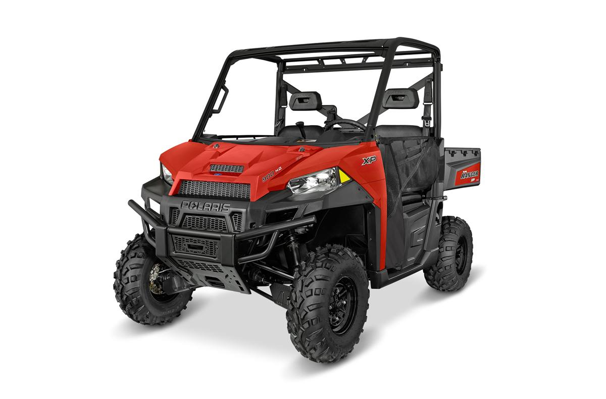 Polaris Full Size Ranger Side by Sides