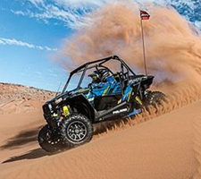 Polaris Xtreme Performance Side by Sides