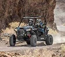 Polaris Trail & Sport Side by Sides