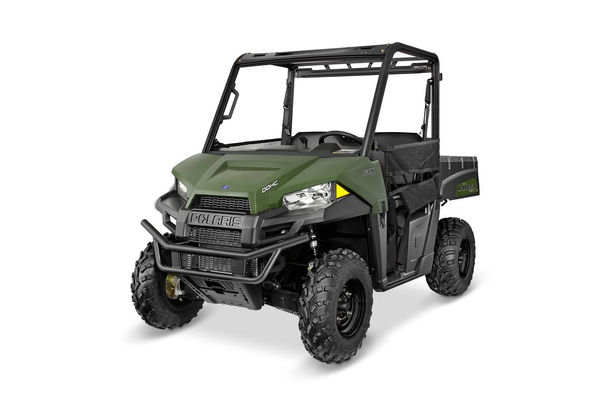 Polaris Mid-Size Ranger Side by Sides