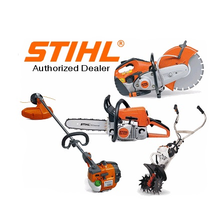 stihl photos