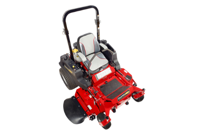 S200xt Zero Turn Mowers