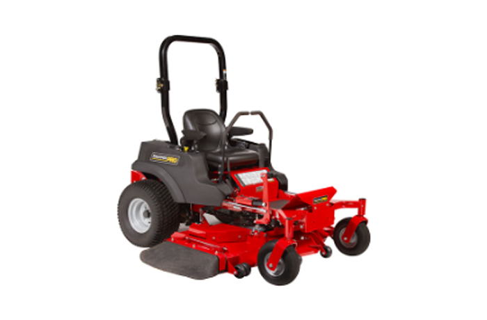 ) S125XT Zero Turn Mower