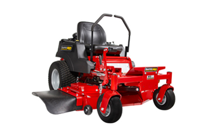 S50XT Zero Turn Mower