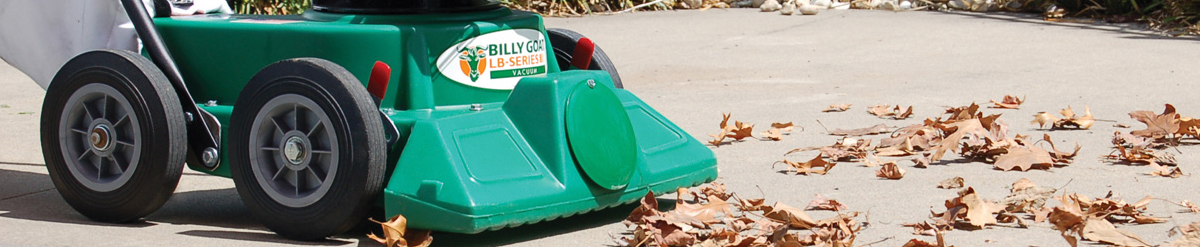 Billy Goat Turf Products