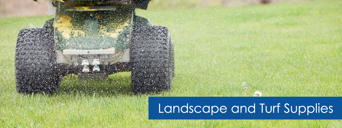 Landscape & Turf Supplies