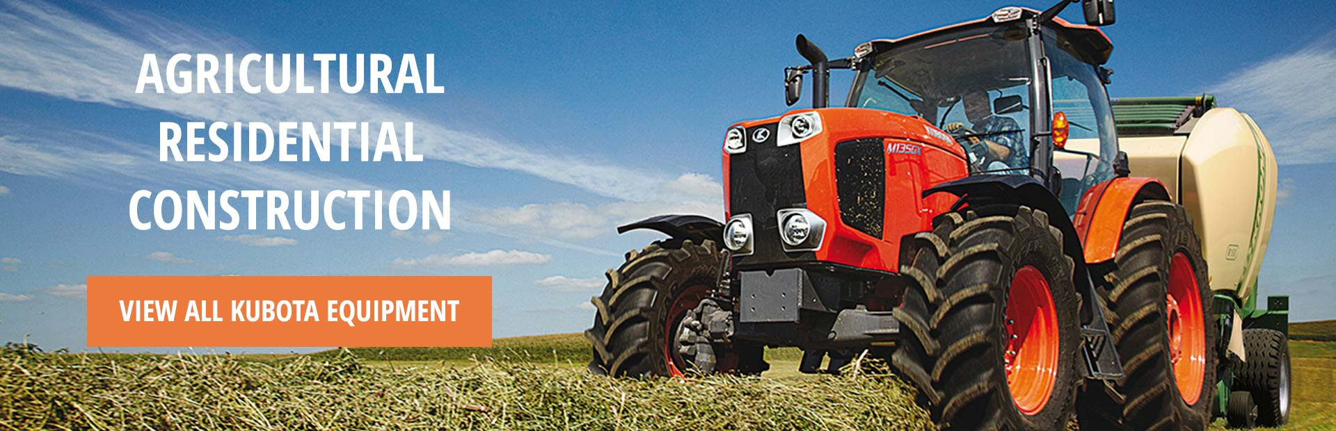 Cub Cadet, Kubota, CASE IH Dealership | Jacobi Sales