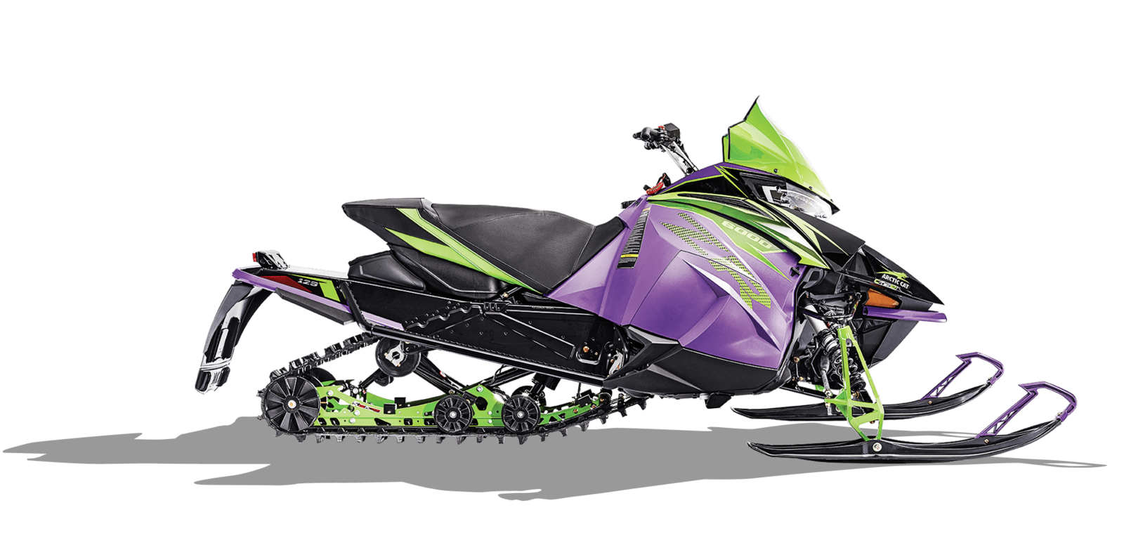 Inventory from Arctic Cat Snowmobiles