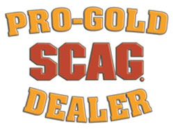 Scag Pro-Gold Dealership