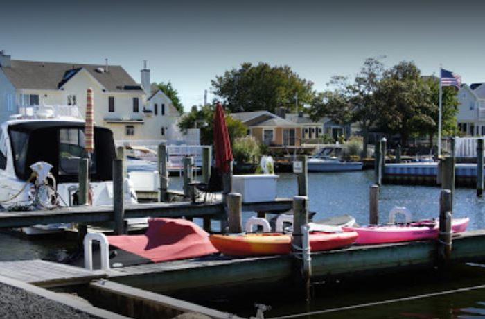 Baywood Marina