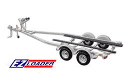 EZ Loader® Boat Trailers