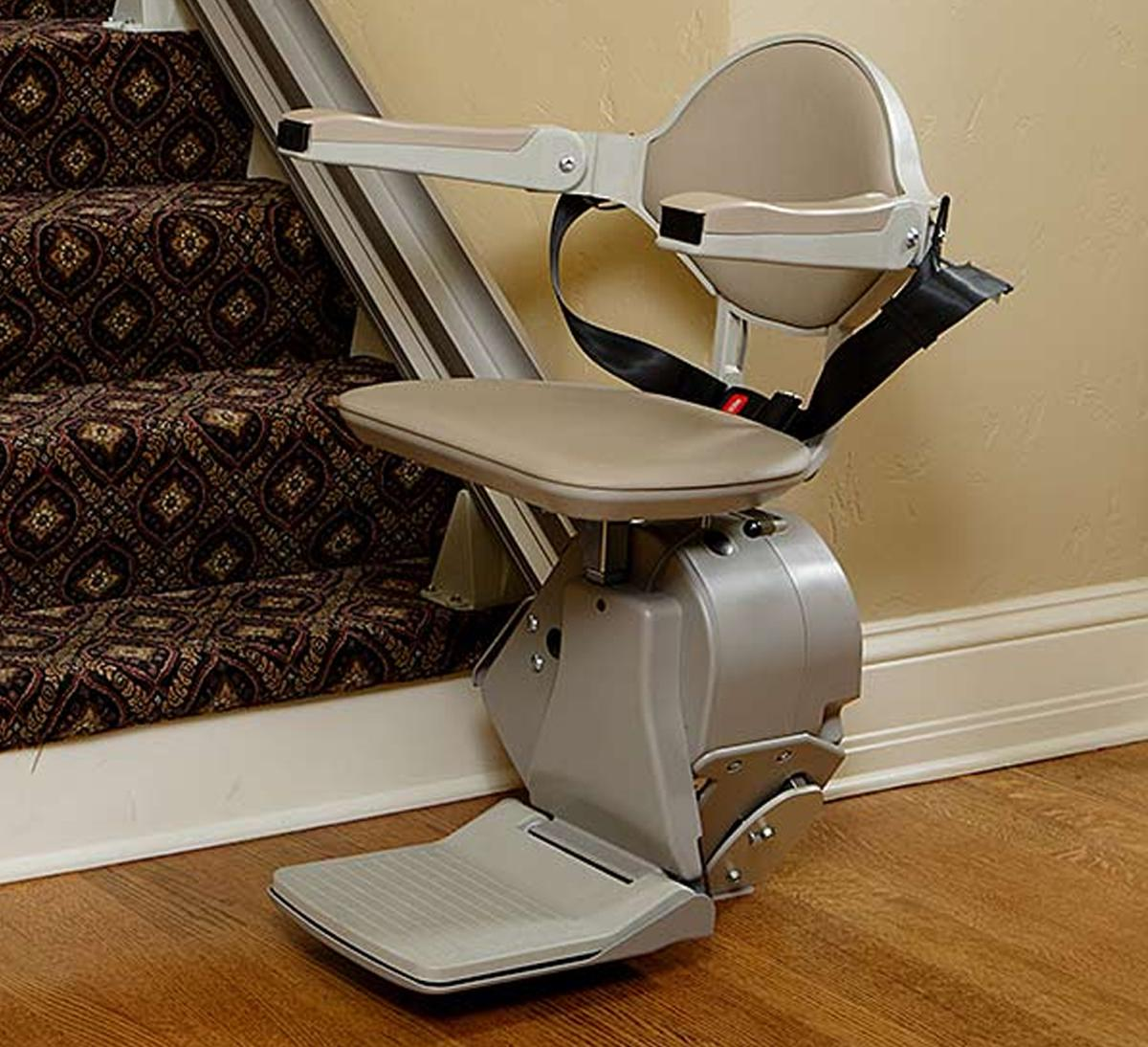 The Many Benefits and Options of Stairlifts