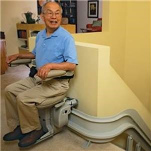 Stair Lifts Miller\'s Rental and Sales, Inc.