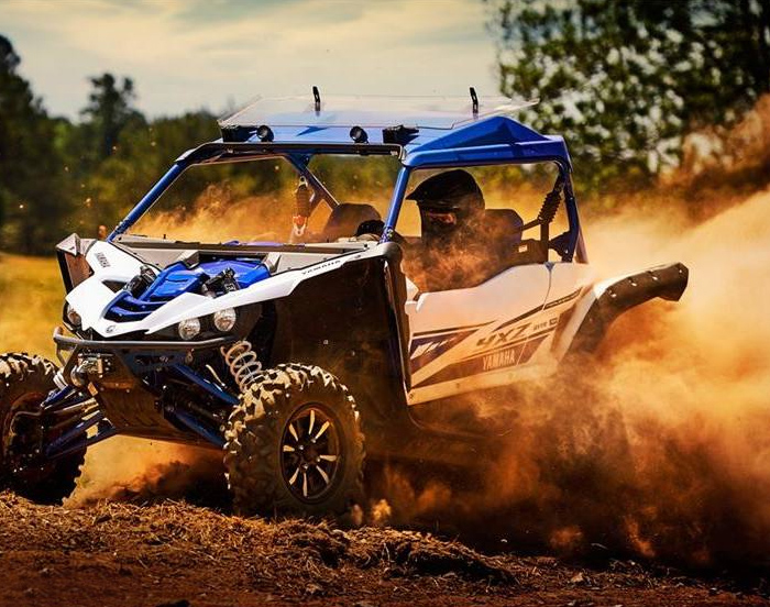 Shop 2017 Yamaha YXZ 1000R Today