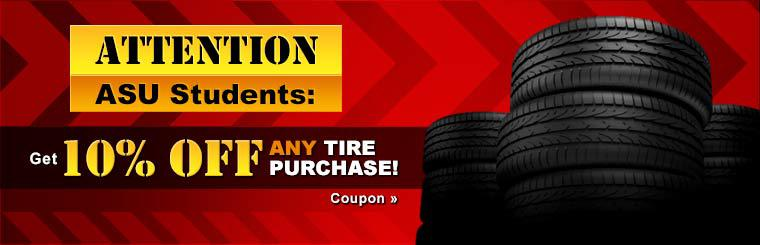 Tire Sales And Auto Service Financing Options Available Raider