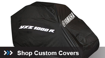 Shop Yamaha YXZ1000R Cover Accessories
