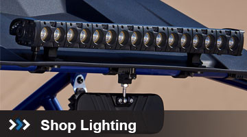 Shop Yamaha YXZ1000R Lighting Accessories