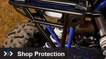 Shop Yamaha YXZ1000R Protection Accessories