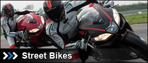 New Street, Sport, Supersport and Dual Purpose Motorcycles at State 8 Motorcycles